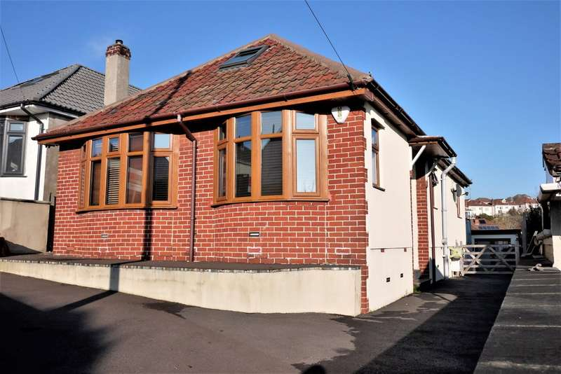 4 Bedrooms Detached Bungalow for sale in Baytree Road, Milton