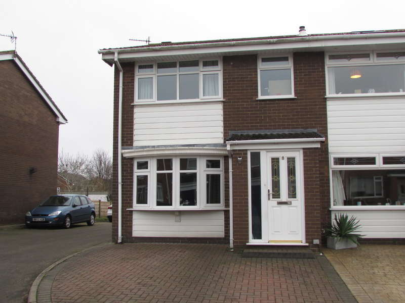 3 Bedrooms Mews House for sale in Laurel Close, Barnton
