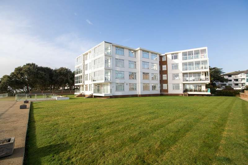 3 Bedrooms Apartment Flat for sale in 141 Banks Road, Sandbanks, Poole, BH13
