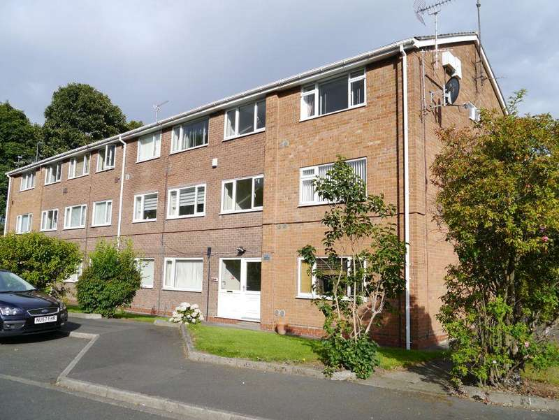 2 Bedrooms Apartment Flat for sale in Avalon Drive, South West Denton, Newcastle Upon Tyne