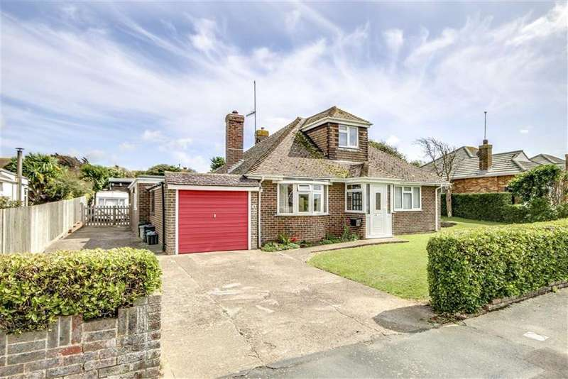6 Bedrooms Chalet House for sale in Fairlight Avenue, Telscombe Cliffs