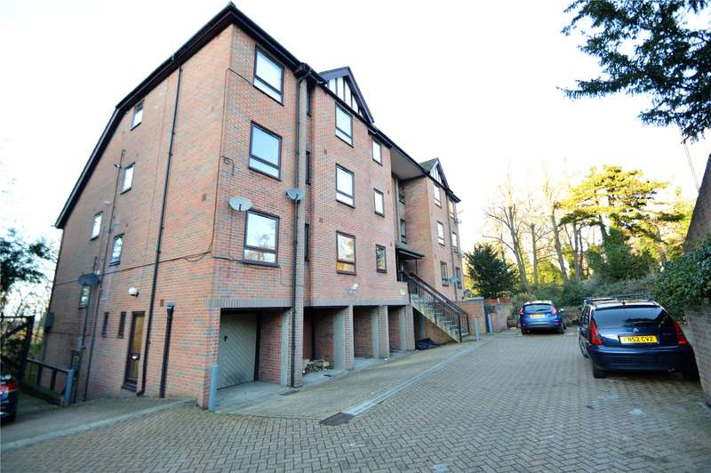 1 Bedroom Apartment Flat for sale in Beechwoods Court, 3 Crystal Palace Parade, London