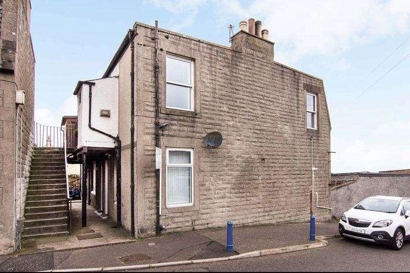 1 Bedroom Property for sale in 9 Barracks Street, Port Seton, East Lothian, EH32 0DX