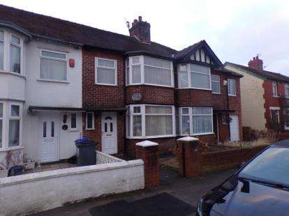 3 Bedrooms House for sale in Shetland Road, Blackpool, Lancashire, FY1