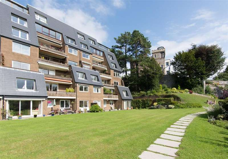 2 Bedrooms Apartment Flat for sale in Sea Walls Road, Sneyd Park, Bristol