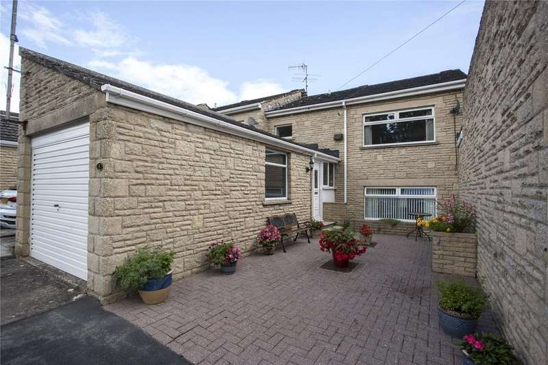 3 Bedrooms Terraced House for sale in Flax Field, Startforth, Barnard Castle, County Durham, DL12
