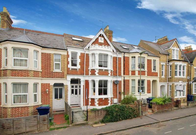 6 Bedrooms House for rent in Divinity Road, Oxford, OX4
