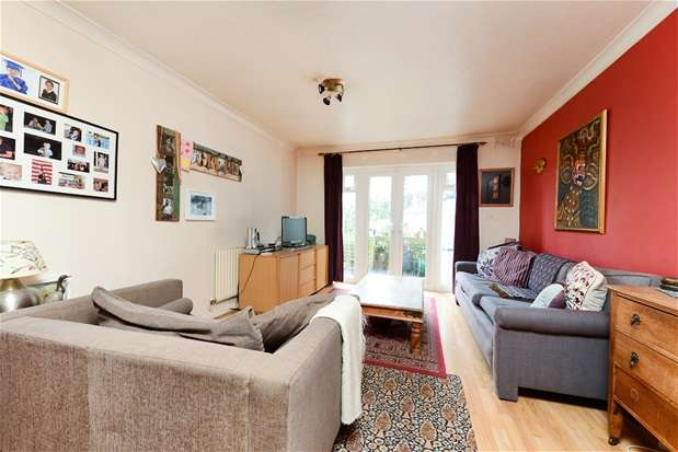 2 Bedrooms House for sale in Knollys Road, Streatham