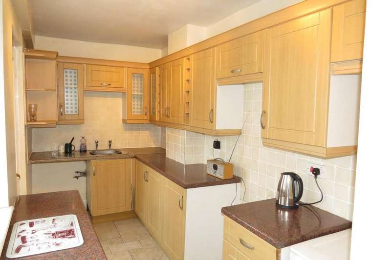 3 Bedrooms End Of Terrace House for sale in Wansbeck Road, Ashington