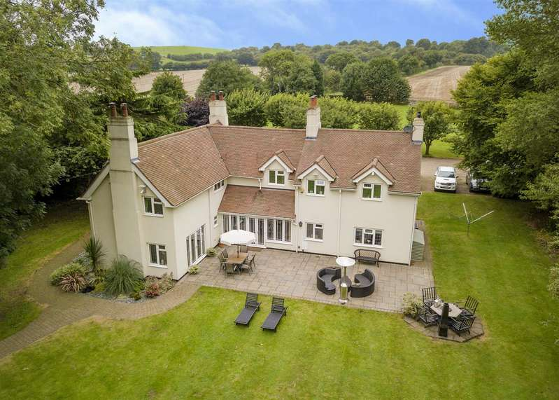 6 Bedrooms House for sale in The Gables, Strelley Village