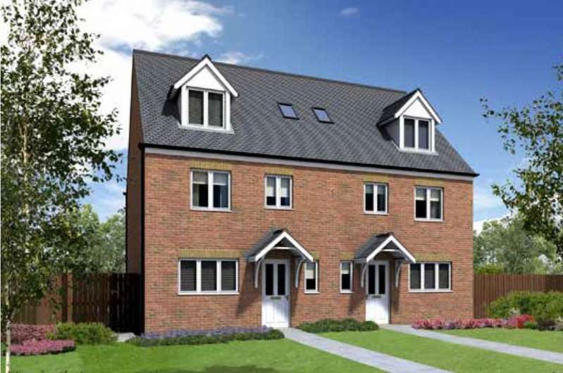 4 Bedrooms Property for sale in Birch Hill Gardens, Wardle OL12