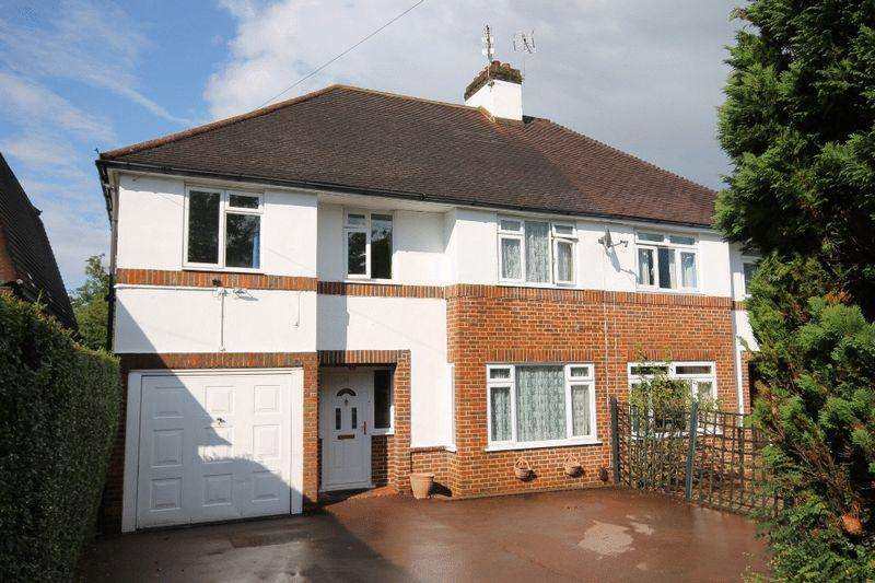 5 Bedrooms House for sale in FETCHAM