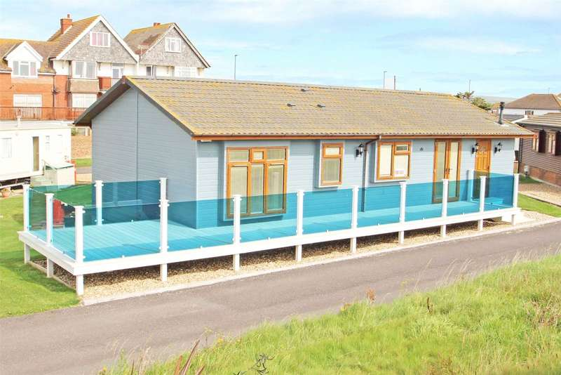 2 Bedrooms Detached Bungalow for sale in Pebble Bay, Beach Park, Lancing, BN15