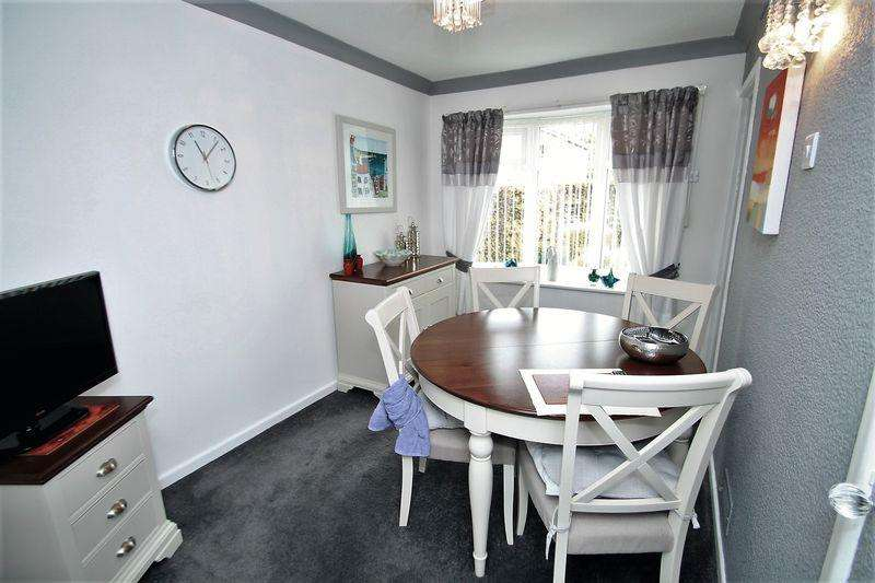 3 Bedrooms Semi Detached House for sale in Bingfield Court, Billingham