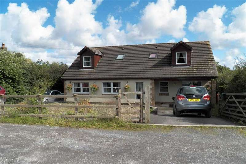 6 Bedrooms House for sale in Heol Dinefwr, Foelgastell, Foelgastell,Llanelli