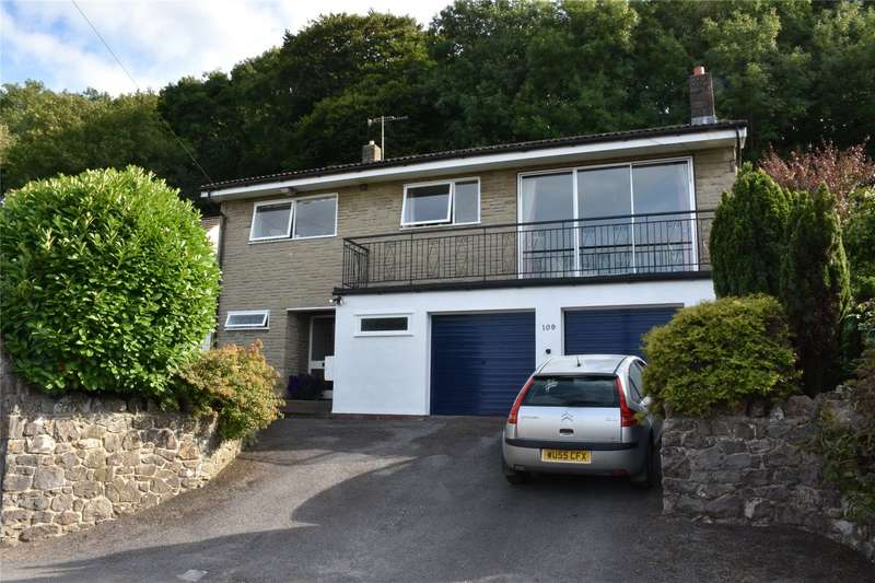 3 Bedrooms Property for sale in High Street Banwell North Somerset BS29