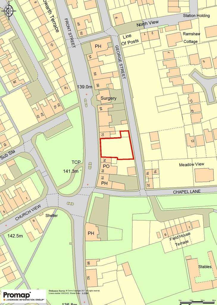 Residential Development Commercial for sale in Front Street , Haswell