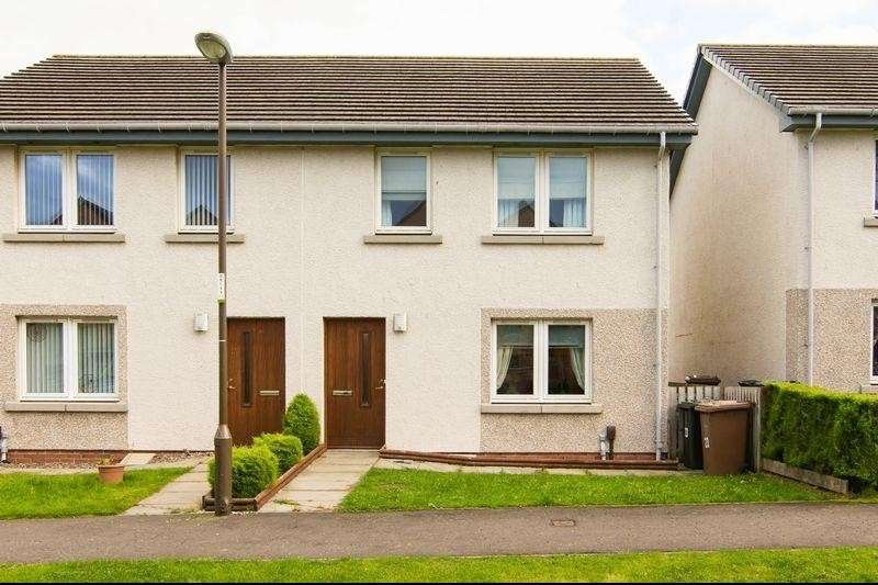 2 Bedrooms Property for sale in 23 Gracemount House Drive, Gracemount, Edinburgh, EH16 6FD