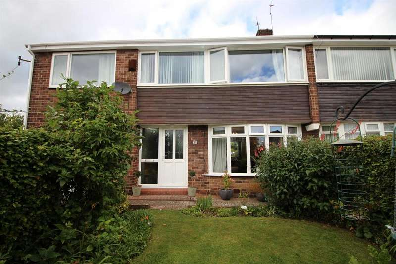 5 Bedrooms House for sale in Barrasford Drive, Wideopen, Newcastle Upon Tyne