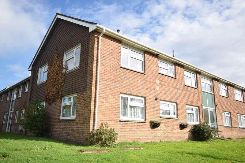 2 Bedrooms Flat for sale in Staplers Road, Newport