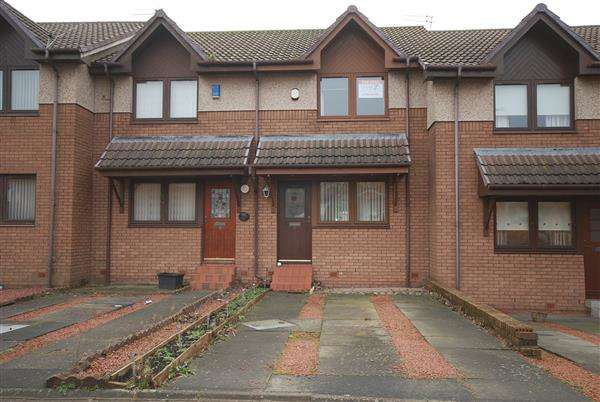 2 Bedrooms Terraced House for sale in Birch Terrace, Ardrossan