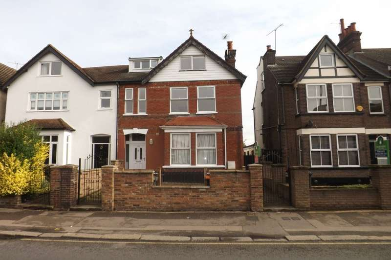 2 Bedrooms Property for rent in High Street North, Dunstable, LU6