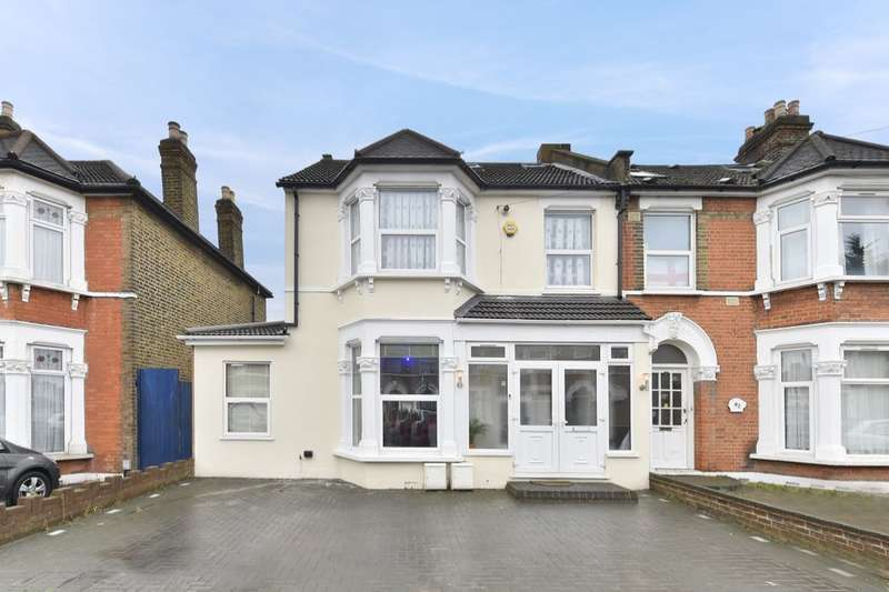 7 Bedrooms Property for sale in Kinfauns Road, Goodmayes, Ilford, IG3