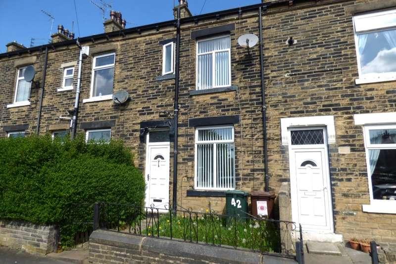3 Bedrooms Property for sale in Scholemoor Road, Bradford, BD7