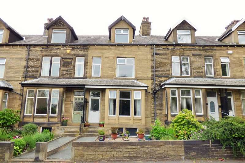 5 Bedrooms Property for sale in Leylands Lane, Bradford, BD9