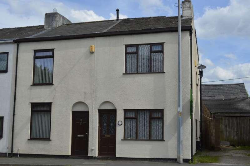 3 Bedrooms Property for sale in Bridge Lane, Frodsham, WA6