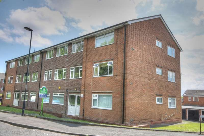 1 Bedroom Flat for sale in Avalon Drive, South West Denton, Newcastle Upon Tyne, NE15