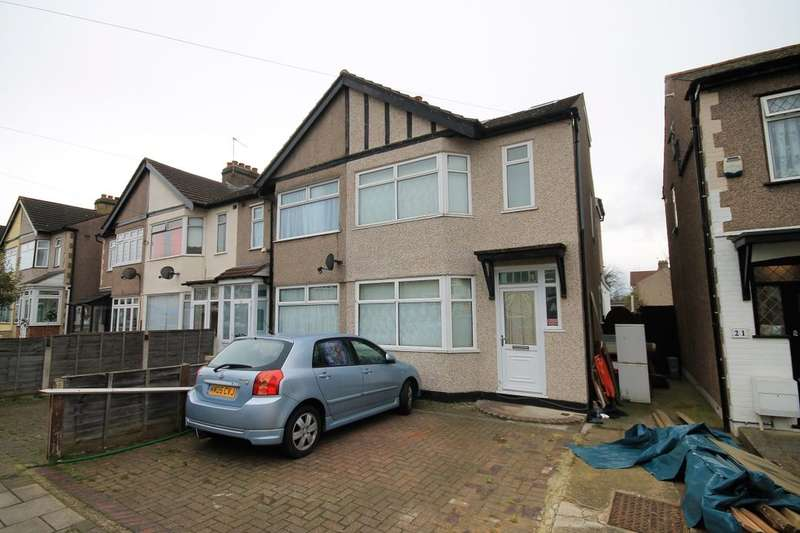 3 Bedrooms Property for sale in Waverley Road, Rainham, RM13
