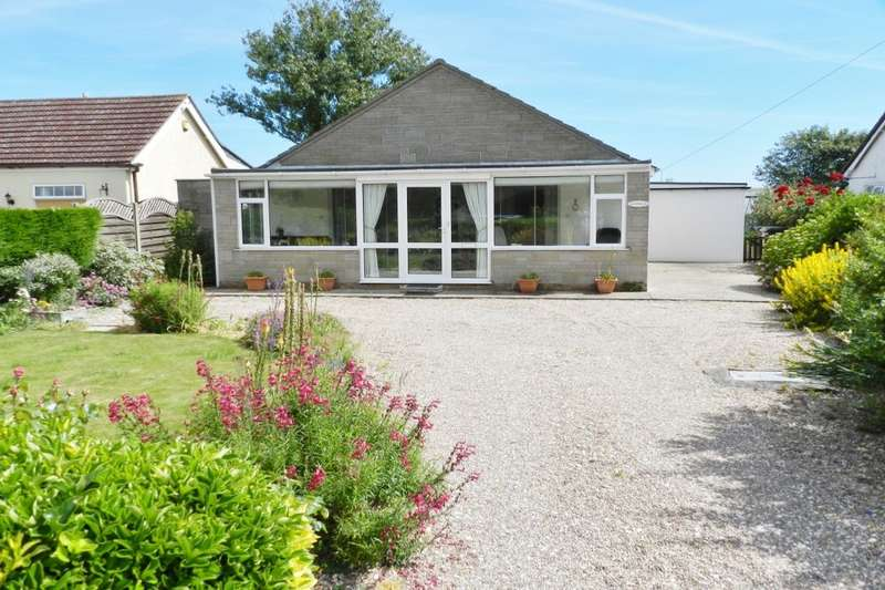 2 Bedrooms Detached Bungalow for sale in Sutton Road, Trusthorpe, Mablethorpe, LN12