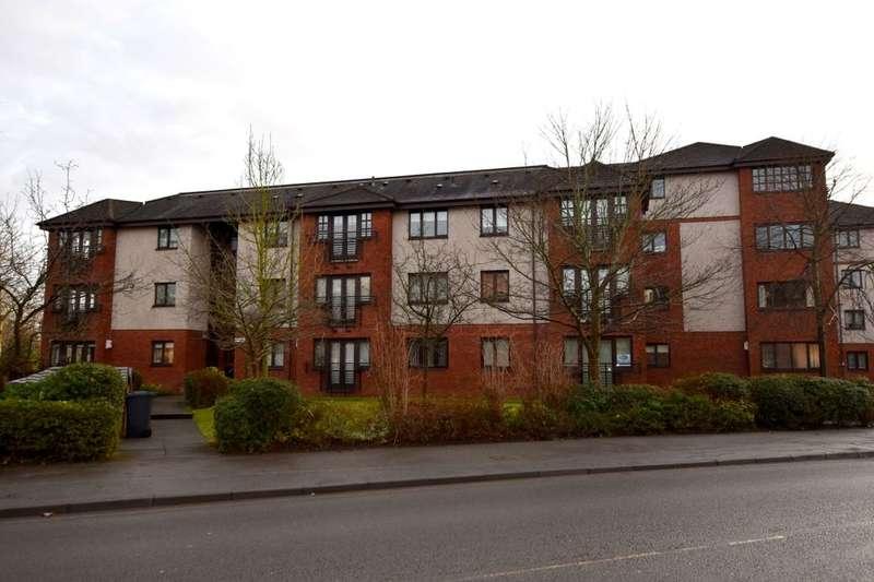 1 Bedroom Flat for rent in Main Street, Uddingston, Glasgow, G71