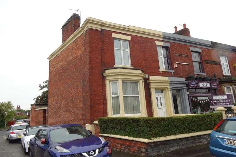 3 Bedrooms Property for sale in Garstang Road, Preston, PR1