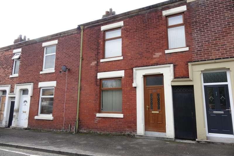 3 Bedrooms Property for sale in Norris Street, Fulwood, Preston, PR2