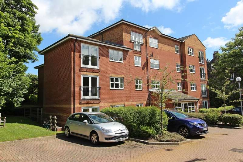 2 Bedrooms Flat for sale in Falkland Rise, Leeds, LS17