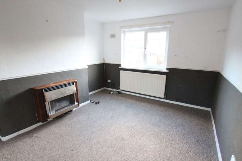3 Bedrooms Semi Detached House for rent in Derwent Crescent, Hamsterley Colliery, Newcastle Upon Tyne, NE17
