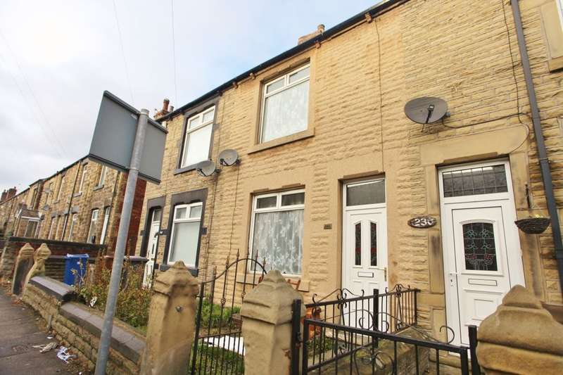 2 Bedrooms Property for sale in Hough Lane, Wombwell, Barnsley, S73
