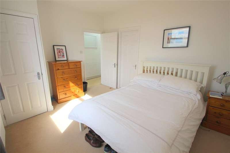 1 Bedroom Flat for sale in North Street Ashton Bristol BS3