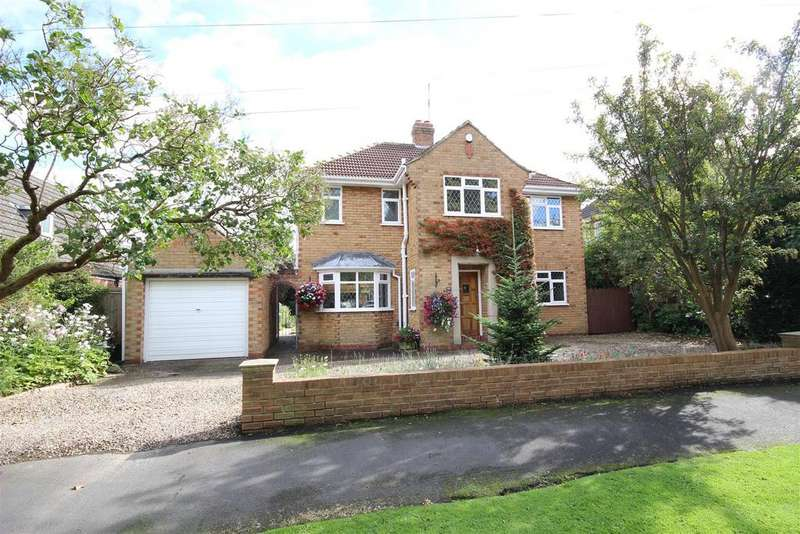 4 Bedrooms Detached House for sale in The Vale, Kirk Ella, Hull