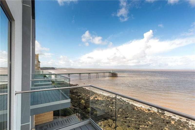 4 Bedrooms Residential Development Commercial for sale in Marine Place, Clevedon, Bristol, North Somerset, BS21