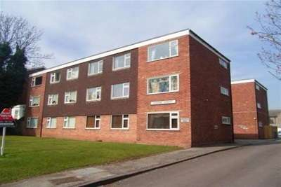 2 Bedrooms Flat for rent in Louise Court, Acocks Green