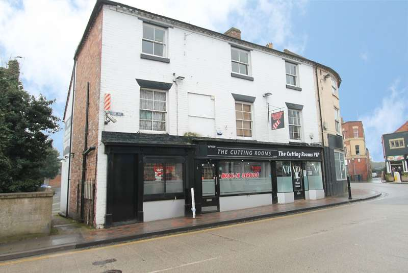 2 Bedrooms Flat for rent in High Street, Stourport on Severn, Worcestershire, DY13