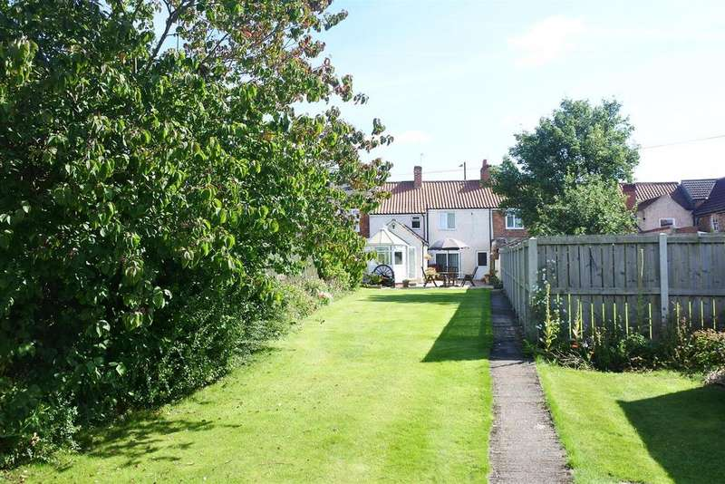 3 Bedrooms Terraced House for sale in High Street, Northallerton
