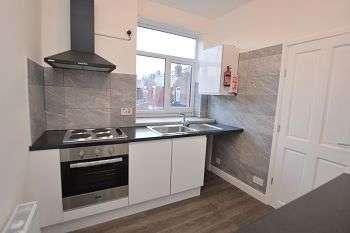 2 Bedrooms Flat for rent in Devon Street, Bolton