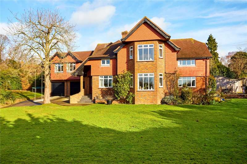7 Bedrooms Detached House for sale in London Road, Tonbridge, Kent, TN10