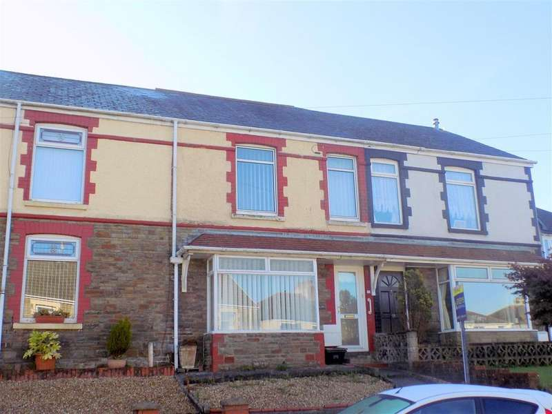 3 Bedrooms House for sale in Llantwit Road, Neath