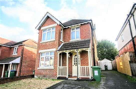 7 Bedrooms House for rent in Burgess Road, Swaythling, Southampton, SO16