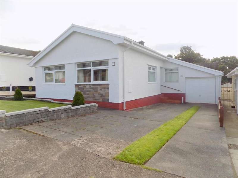 3 Bedrooms House for sale in Daphne Road, Bryncoch, Neath